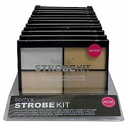 TECHNIC STROBE KIT CREAM & POWDER HIGHLIGHTERS
