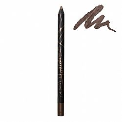 L.A. GIRL GLIDE GEL EYELINER PENCIL FROSTED TAUPE