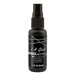 L.A.GIRL PRO SETTING SPRAY