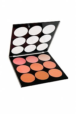 ELIXIR MAKE UP 9 BLUSH & BRONZER