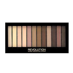 Revolution Make Up Essential Mattes 2