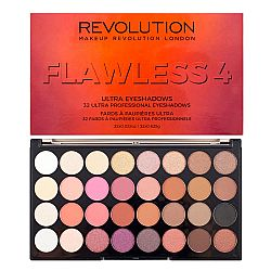 Revolution Beauty Ultra Eyeshadow Palette Flawless 4