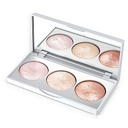 Golden Rose Παλέτα Τεχνικής Strobing Highlighter Palette
