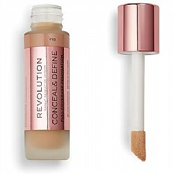 Revolution Conceal & Define Foundation F10