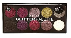 TECHNIC GLITTER PALETTE UNICORN UNIFORM!