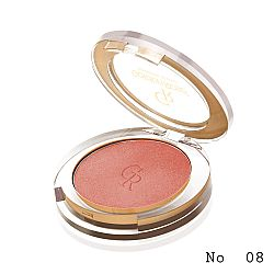 GOLDEN ROSE BLUSH POWDER 08