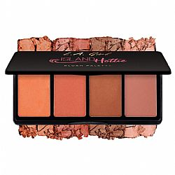 L.A.Girl NEW Fanatic Blush Palette