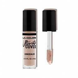 L.A. Colors Ultimate Cover Ivory