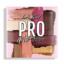 L.A.GIRL NEW PRO Eyeshadow Palette  Mastery & Gift
