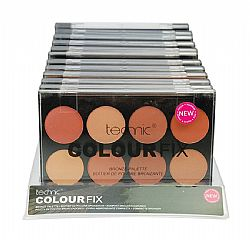 TECHNIC BRONZE PALETTE