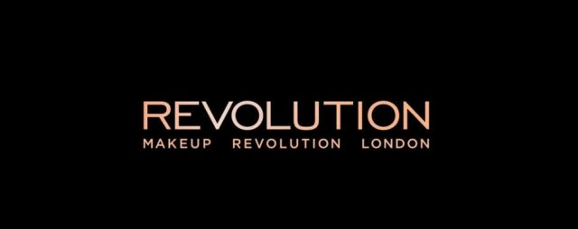 MAKE UP REVOLUTION